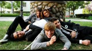 Big Time Rush ft. Jordin Sparks - Count On You [Full Song]