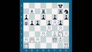 ChessMaster GME: Waitzkin J. vs  Larry Christiansen