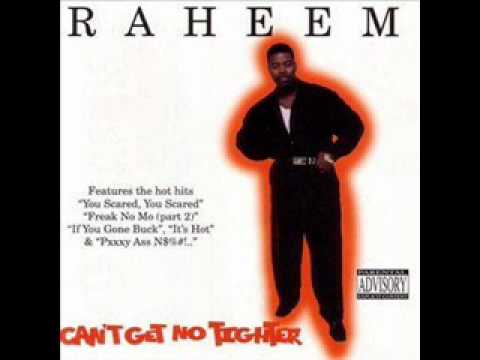 raheem the dream ft Lil J & The Eastside Boys  IF YOU GE BUCK