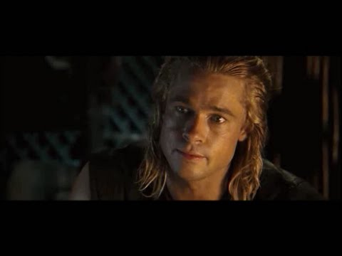 Achilles and Briseis Troy With subtitles