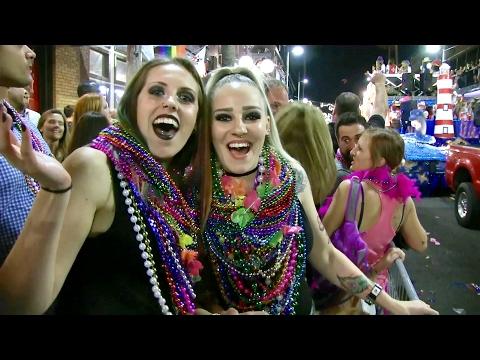 2017 Gasparilla - Tampa's Mardi Gras