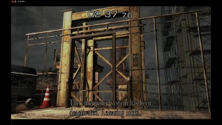 Resident Evil 4 Utlimate HD Edition PC-Full Gameplay with hand cannon (Professional mode).