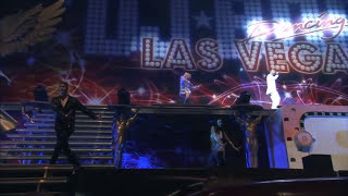 Скачать DJ BoBo EVERYBODY S GONNA DANCE Dancing Las Vegas