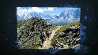 Hiking the Alps 2013 - Intro