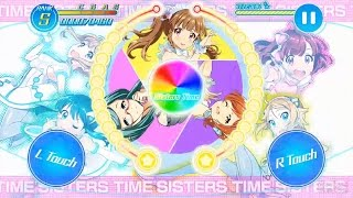 【Tokyo 7th Sisters】Prizm♪Rizm 【Gameplay】