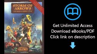 storm of arrows field of glory late medieval army list