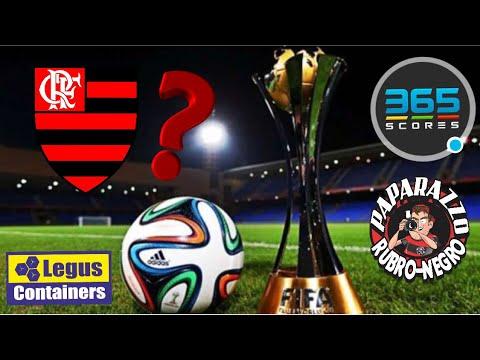 Flamengo pode ser convidado para novo Mundial de Clubes da FIFA! Provável time e Maraca com Amstel!