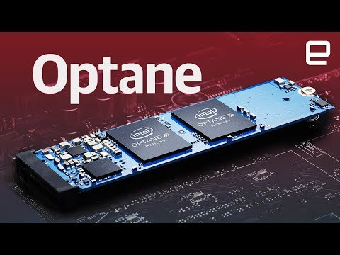 What is Intel Optane?