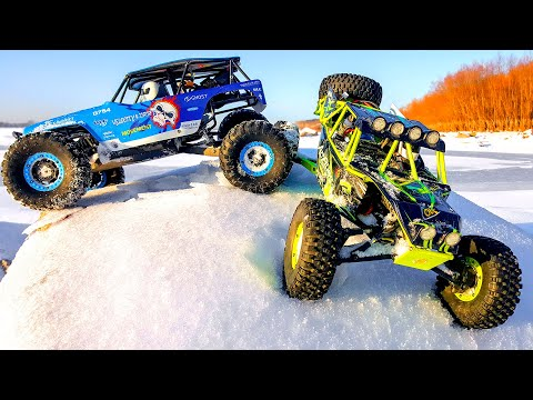 Car Racing Snow OFF Road Adventures WlToys 10428 – Wilimovich