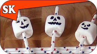 Jack O Lantern Straws - Halloween Trick Or Treat, Treat