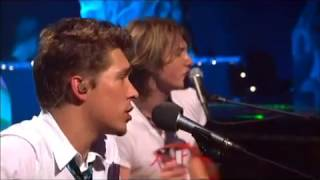 Hanson - MMMBop [Underneath Acoustic Live]