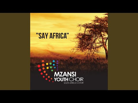 Say Africa