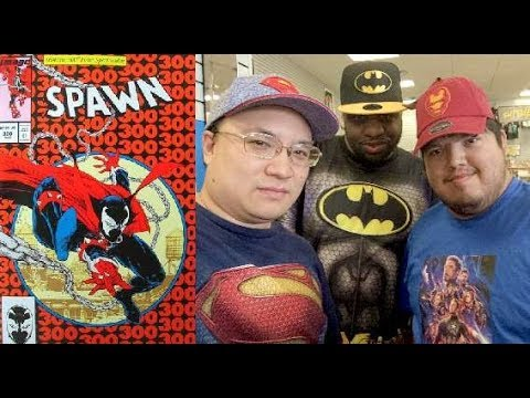 VLOG - NW Houston Toy Show (Sept. 2019)