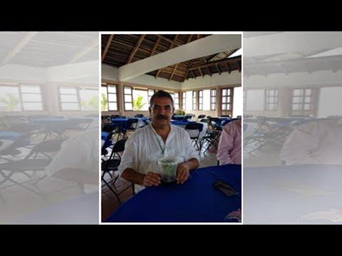Detienen en Matamoros a El Panilo, presunto líder del Cártel Golfo