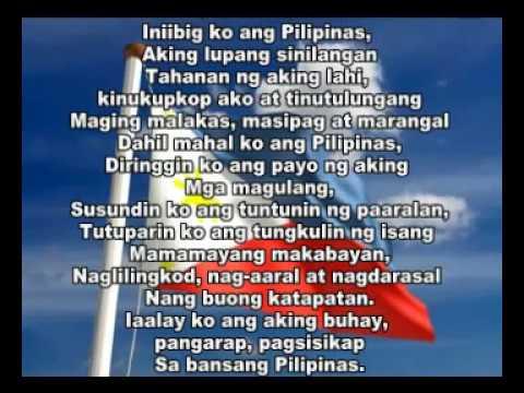 florante - akoy isang pinoy lyrics | azlyrics.biz