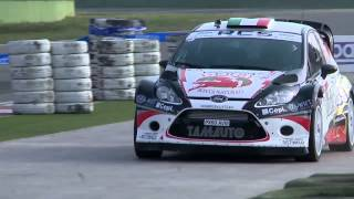 Presentazione Rally Imola 2015 Tortone / Tortone Ford Fiesta Wrc