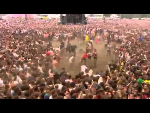 Bring Me The Horizon Reading Festival 2013   Full concert Mp3