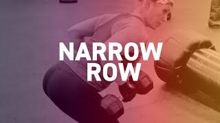 Narrow Row