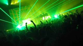 BASS TEST (CHEMICAL BROTHERS   BLOCK ROCKIN