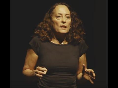 Dances into Thin Air   Amelia Rudolph   TEDxYosemite