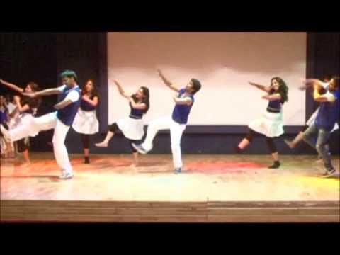 Top Lechipoddi  | Iddarammayilatho | Dance cover  | Allu Arjun  | kunal dance floor studio