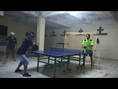 Tutorial cara merakit bet pingpong - Bet pingpong rakitan dibawah 400 ribuan from YouTube · Duration:  8 minutes 4 seconds
