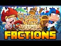 "Minecraft Treasure Wars ""Warzone Plunder!"" Episode 1 Season Two (Minecraft Factions)"