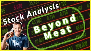 Beyond Meat (bynd) Stock Analysis   Sales Are Up But Stock Is Down! What's Up?