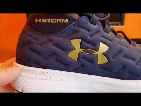 promo code 71a71 b5257 UNDER ARMOUR CHARGED REACTOR RUN