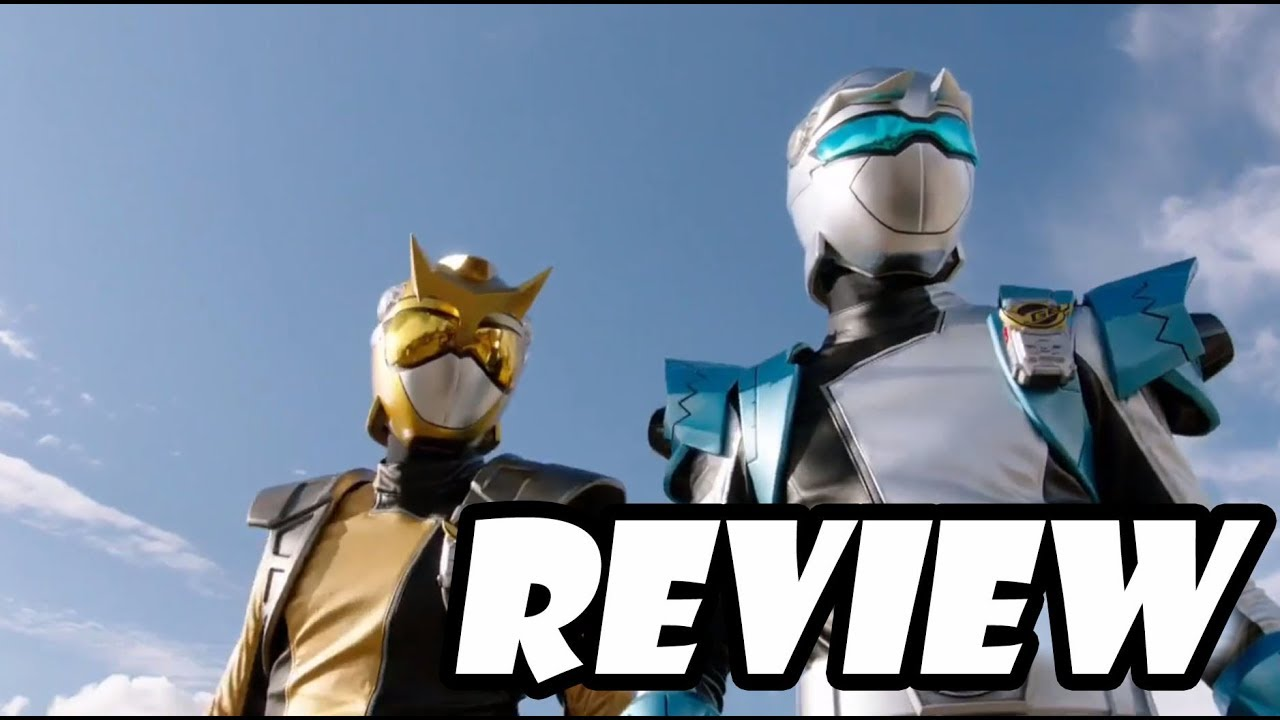 Power Rangers Beast Morphers Episode 9 Review