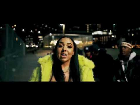 Too Hotty Remix - Daysia Chanelle