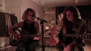 "Collette Andrea - ""Can't Help"" Live for Artery at Common People Shop"