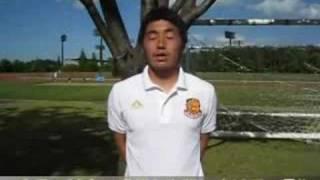 全国社会人サッカー福島県大会4回戦 VSアビラーション