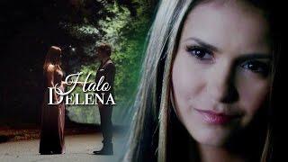Damon &amp; Elena | Halo<