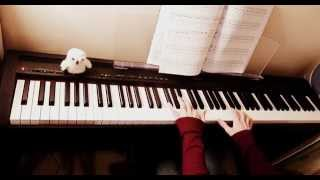 Elements: Whirling Winds by Ludovico Einaudi (Piano Cover)