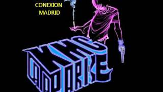HIP HOP ESPAÑOL LA KMC  ft  DISAYD...CHILE CONEXION MADRID