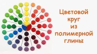 Как смешивать цвета? Вся палитра из 3 цветов!(, 2014-07-04T08:32:42.000Z)