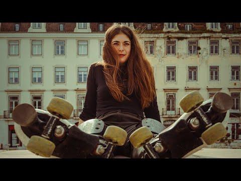 Marine is a Roller Skater | People of Lisbon | Episode 023