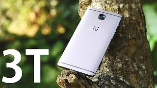 OnePlus 3T Review in Bangla.
