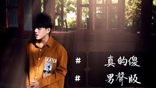 徐佳瑩 - 真的傻 -黃譽韶 Cover