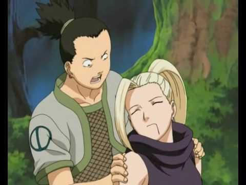Naruto - Shikamaru heul doch
