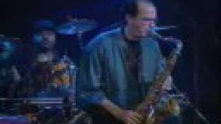 Brecker Bros - Common Ground