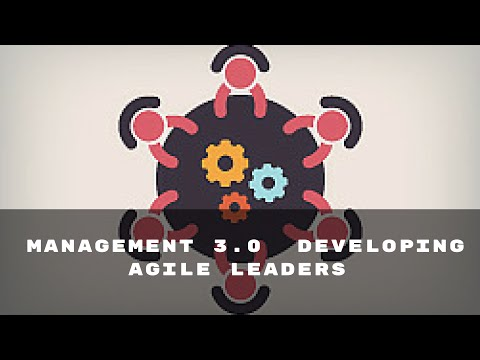 developing-agile-leaders-by-management-3.0-certification-training-|-agile-management