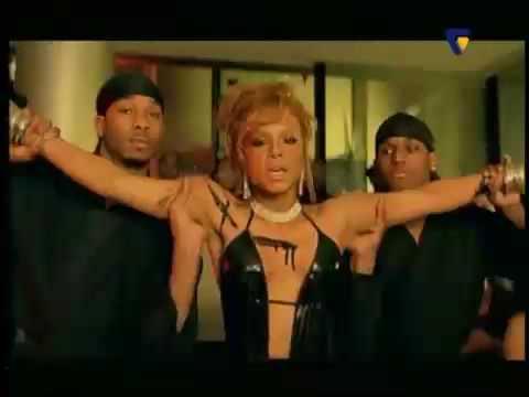 Christina Milian Feat. Samy Deluxe - Dip It Low thumbnail