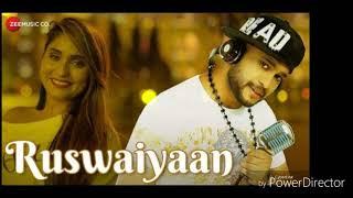 Ruswaiyaan - Full Song | Aamir Shaikh & Ritu Pathak | Aamir Ali