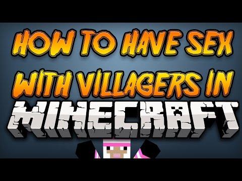 Minecraft sexy villagers
