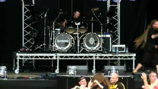 Decapitated - Homo Sum - Bloodstock Open Air 2014