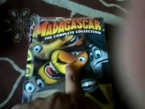 My Madagascar Collection