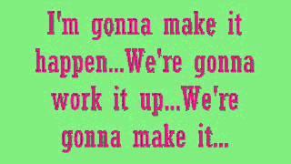 Polly Pocket- Work The Angles Lyrics