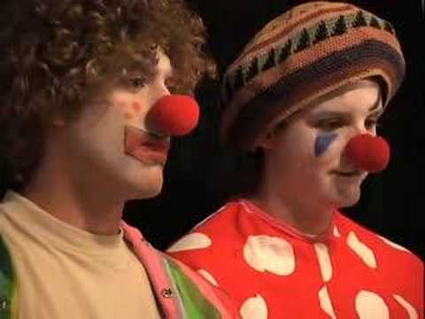 The Clown Project  Ep 101